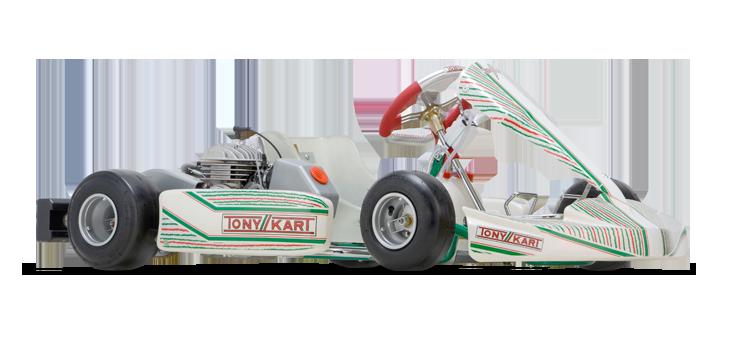 Tony Kart Mini Kid